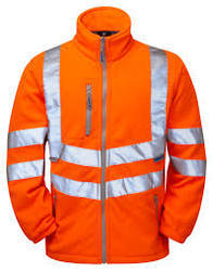 Body Safety Jacket