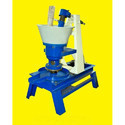 Own And Patterned Mustard Oil Mill Machine, Capacity: 1-5 Ton/day, 5-10
