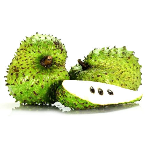 Pictures Of Soursop Fruit