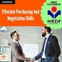 Negotiation Skills Trainings