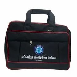 Expandable Office Executive Bag