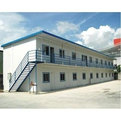 Pre Engineering Metal Building