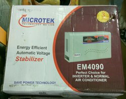 Stabilizer For Electricity