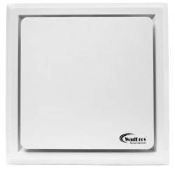 BPT 15-43 F56 Small Ceiling Exhaust Fan White Color With Pipe