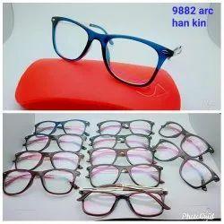 Unisex Spectacles Frames