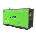 Kirloskar Air Cooling 20 Kva Koel Silent Dg Set, 230-415v, Model Name/number: Kg1-20ws