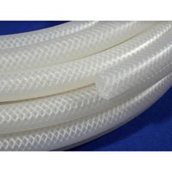 Food Grade Nylon Braided Hose Pipe