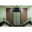 Designer Wpc Wall Panel, Size: 8 X 4 Feet