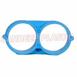 16 mm Plastic End Cap