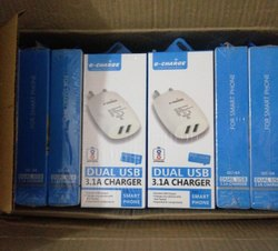 G Charge Dual USB Charger 3.1A GC54