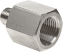 Male Female Reducing Adapter