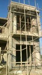 Residential Modular Building Construction Service