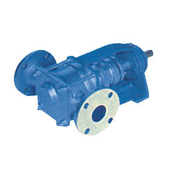 Triplex Gear Pumps