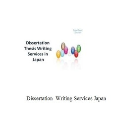 Dissertation Writing Services Consultancy Japan