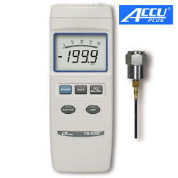 Digital Vibration Meter Samsonic