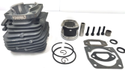 Chainsaw Cylinder Bore Piston Set Powerbilt