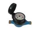 Water Meter 15 MM Size Class B