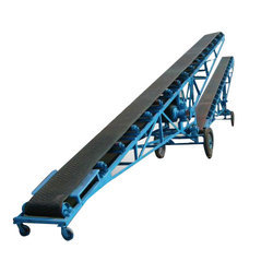 Crusher Plant Belt Conveyor Systems