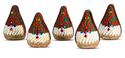 Gujeda- Marriage / Wedding / Marriage Materiel Set Of 5