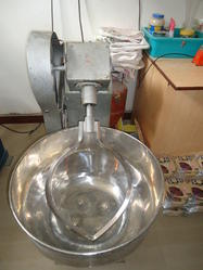 Dough Kneader Machine - Dough Kneader 25kg Manufacturer from