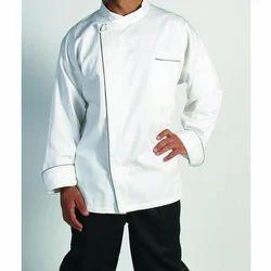 White Plain Chef Coat