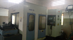 HMC Horizontal Machining Centre (HMC  Machine )