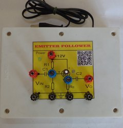 cec Emitter Follower Kit for Laboratory
