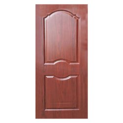 Hinged PVC Moulded Doors (Wood free), For Residential and Commercial, Interior