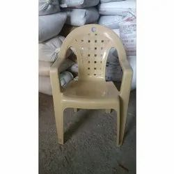 17 Inch Plastic Chair