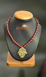 Handcrafted Tribal Jewellery