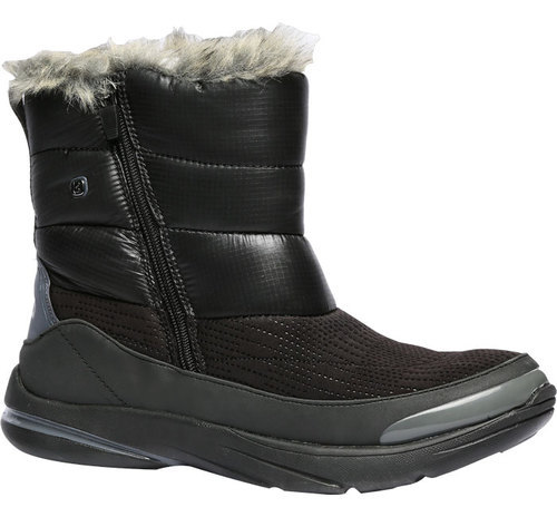 988cff9f0b1c Naturalizer Black Boots For Women, Dress Boots, Fashion Boot, Ladies ...