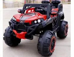 White battery operated kids big jeep, For Personal