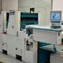Polly Performer 266 Offset Printing Machine