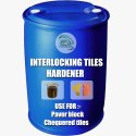 Interlocking Tiles Hardener