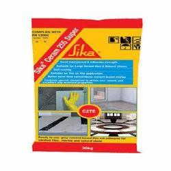 Grey Powder Sika Ceram 255 Super