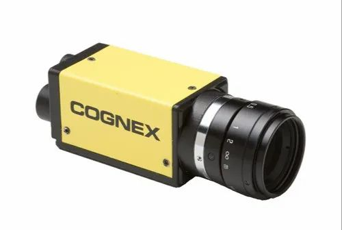 Cognex Vision System & Id Readers, Cognex Barcode Readers