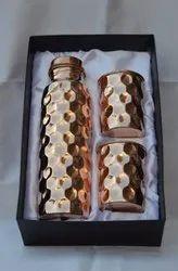 Custom Copper Gift Sets (3Pcs.)