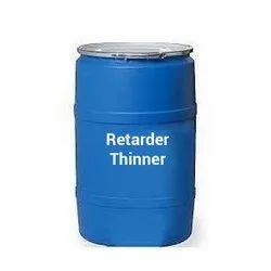Antique Paints Retarder Thinner, Packaging Type: Drum