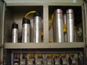 Automatic Power Factor Capacitor