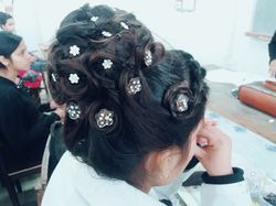 Hair Designs For Girls