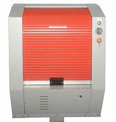 Phoenix Mixer Pvt Ltd - Manufacturer of Vortex Motion Paint