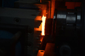 Friction Welded Induction Hardened Drill Rods