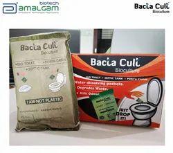 Bacta Cult BSP For Maintenance Of Biotoilet