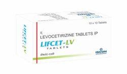 LIFCET-LV Tablets