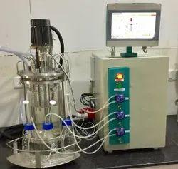 Glass Bioreactor