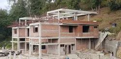 Concrete Frame Structures Residential Construction Services