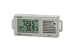 Temp/RH Data Logger Model No: UX100-003