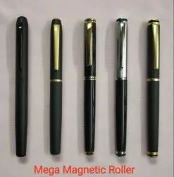 Mega Magnetic Roller Ball Pen