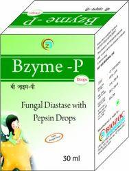 Fungal Diastase & Pepsin Drops
