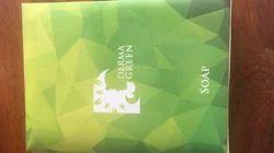 DERMA GREEN SOAP